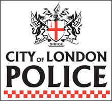 ian puddick new city of london police big business