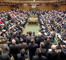 ian puddick news mp debate case in parliament